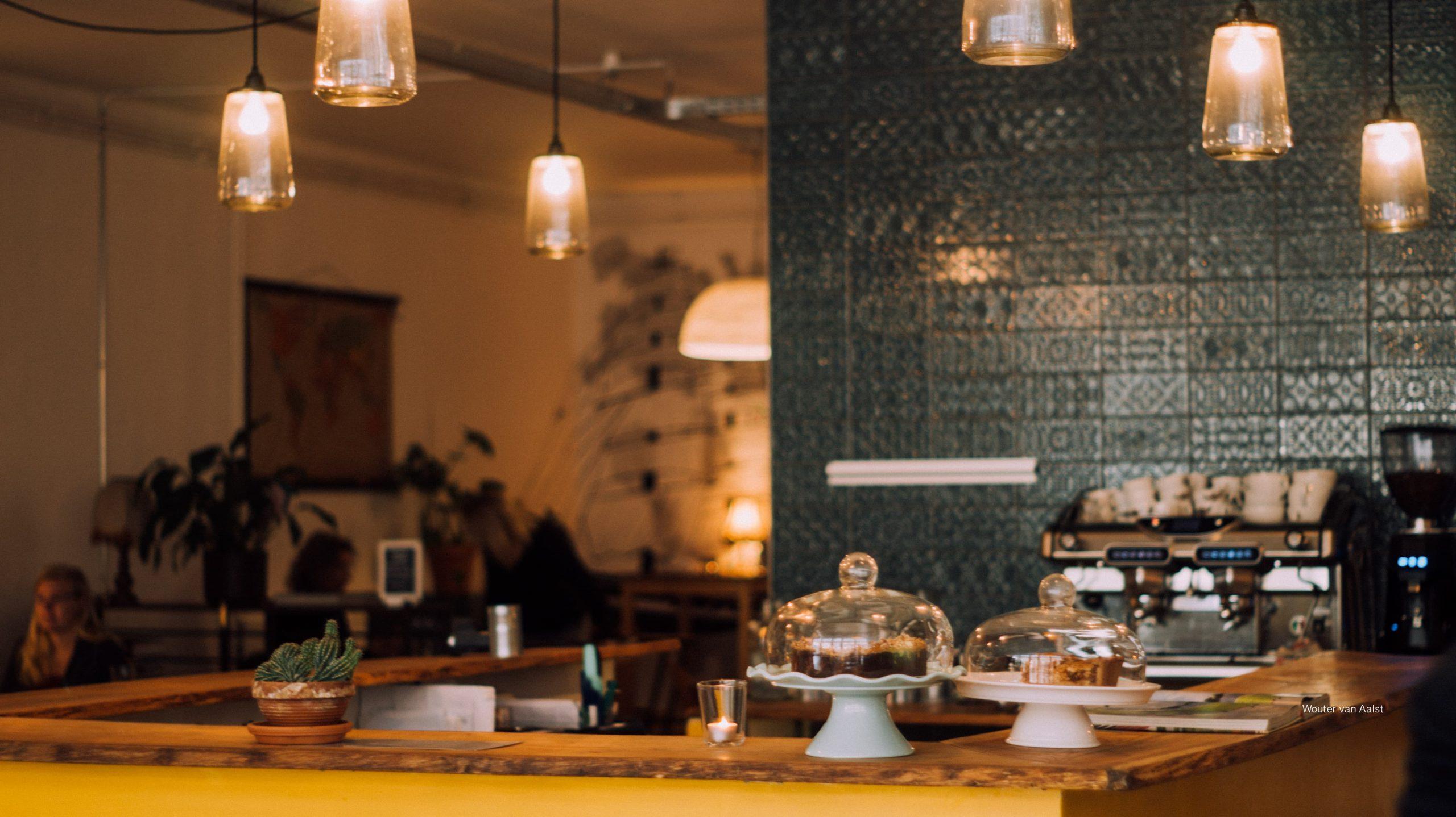 Nijmegen Food Hotspots | de Viking