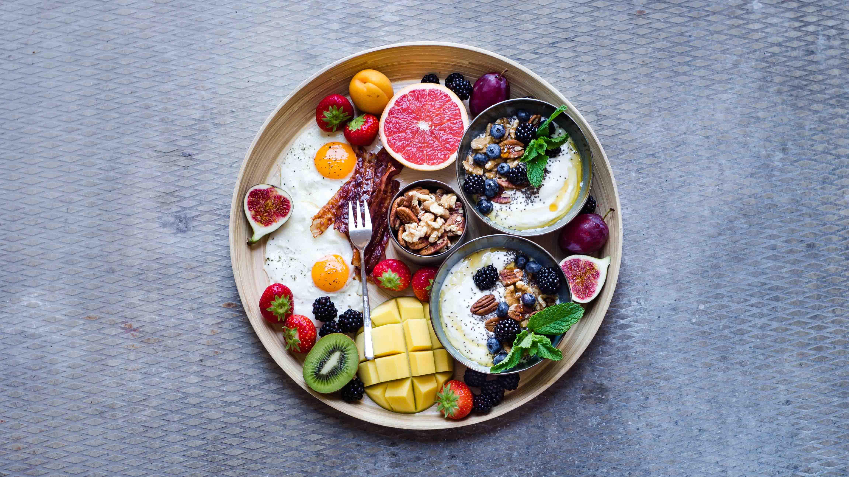 10 Voedingstips voor beginners die willen afvallen