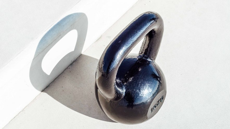 kettlebell, nijmegen, personal trainer, small group, training, afvallen,