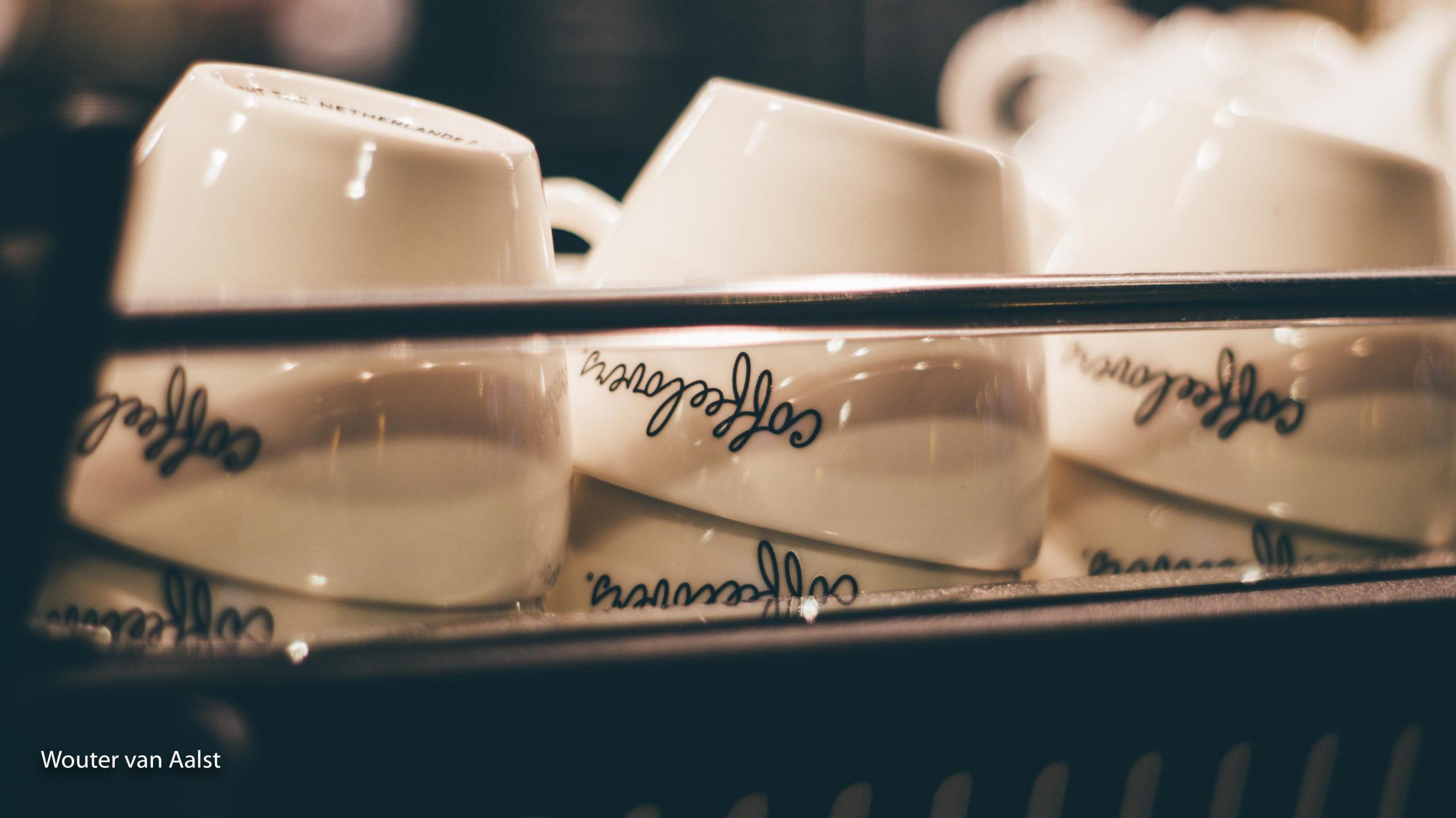 Nijmegen Food Hotspots | Coffeelovers