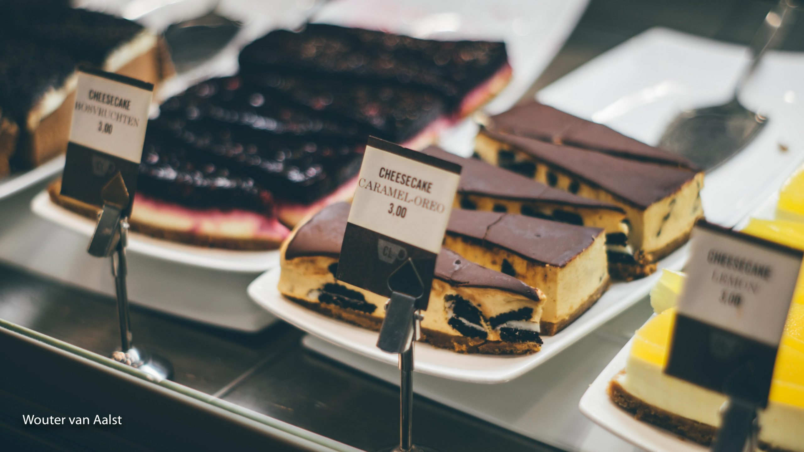 coffeelovers, nijmegen, cheesecake, wouter van aalst, personal trainer, foodhotspot, blog, cheatday