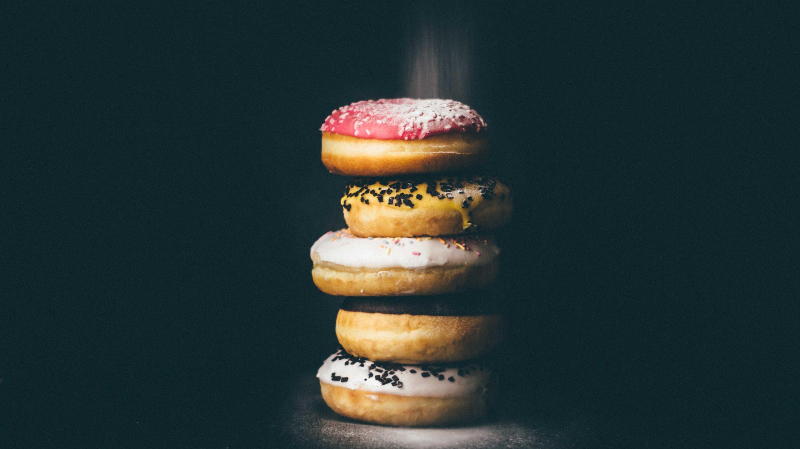 Food cravings | Waar kan ik jou voor wakker maken
