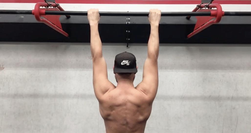 Geen tijd om te trainen? 4x full body workout binnen 15 minuten